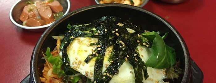Minji's Cafe is one of Food spots.