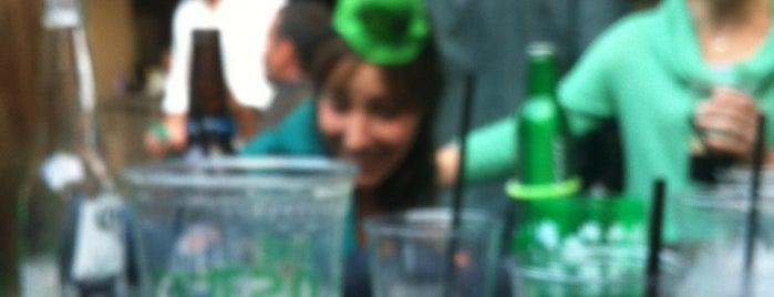Fado Irish Pub is one of Miami Bars.
