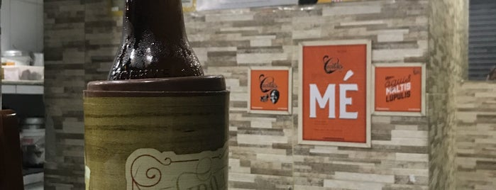 Mixxing Bar Is Cool is one of Melhores Restaurantes e Bares do RJ.
