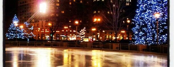 Red Arrow Park is one of Locais curtidos por MidKnightStalkr.