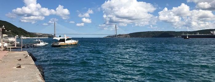 Rumelikavağı Spor Klubü Tesisleri is one of Orte, die EMRE gefallen.