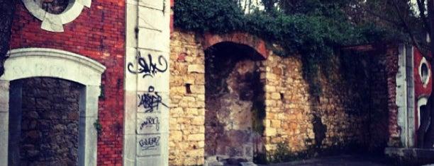 Jardines de la Rodriga is one of Secret places.