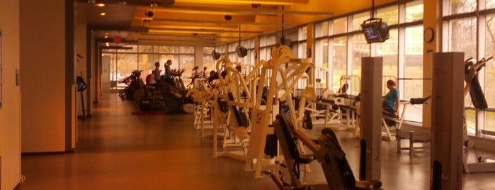 CDC Lifestyles Fitness Center is one of To do in ATL.