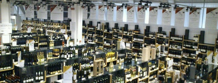 Eataly is one of roma 2015.