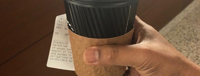 NYU Tisch Cafe is one of 🌞 Steve : понравившиеся места.
