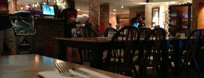 Benito's Brick Oven Pizza & Pasta is one of Restaurants Myrtle Beach.