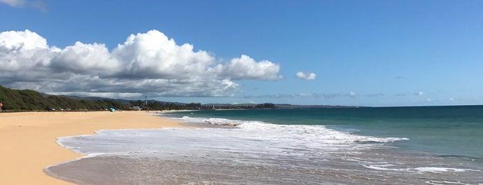 Kekaha Beach is one of Kauai.