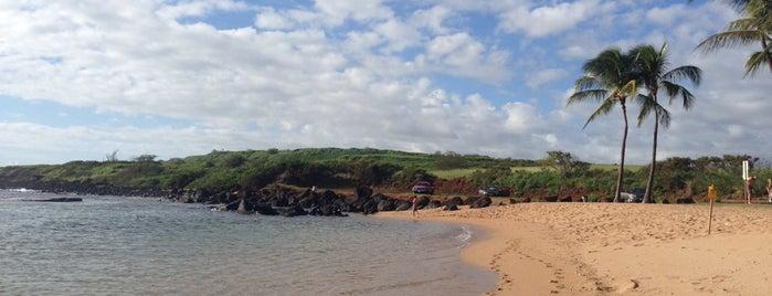 Salt Pond Beach Park is one of Kauai.
