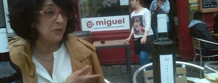 Moraima au Belgique
