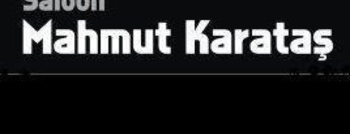 Mahmut Karataş is one of Gulsah'ın Beğendiği Mekanlar.