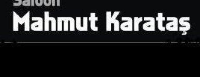 Mahmut Karataş is one of Lieux qui ont plu à Gulsah.
