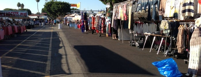 Orange County Market Place is one of LA.