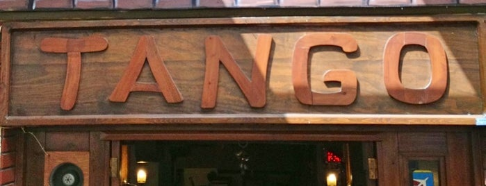Tango Cafe is one of Orte, die Mehmet gefallen.