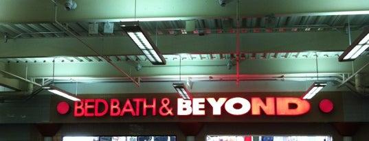 Bed Bath & Beyond is one of Tempat yang Disukai Kevin.