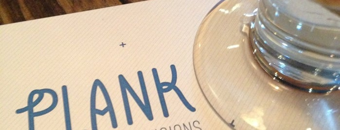 Plank Seafood Provisions is one of Omaha.