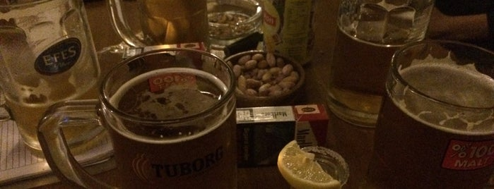 Sah Karakoke Bar is one of Party_070513.