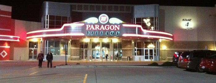 Paragon Village 12 is one of Lisa'nın Beğendiği Mekanlar.