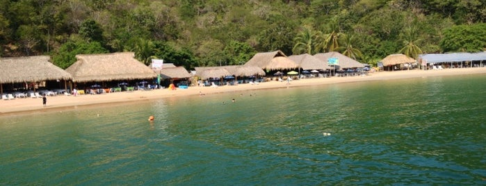 Playa El Maguey is one of Omar : понравившиеся места.