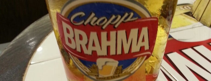 Chopp Brahma is one of Locais salvos de Bogobil,.