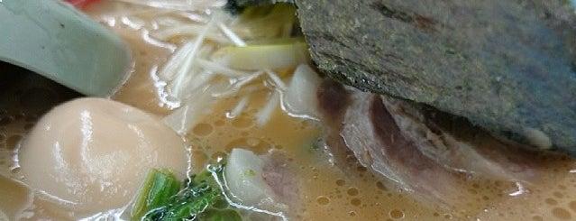 Yamaokaya is one of Locais curtidos por ねうとん.