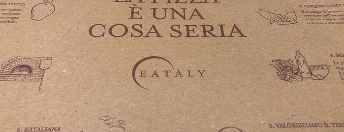 La Pasta is one of Orte, die Cristi gefallen.