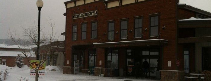 Kremmling Mercantile is one of Places I Love in Colorado.