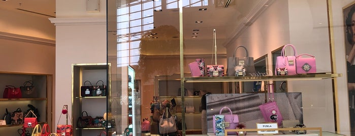 Furla is one of İstanbul Shopping.