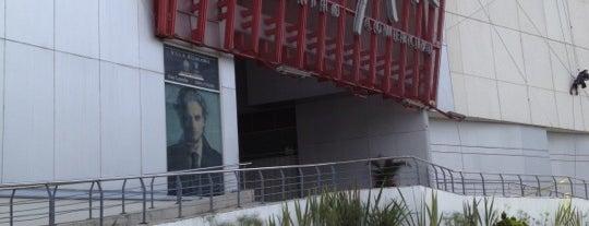 Centro Comercial Santa Ana is one of Santiago : понравившиеся места.