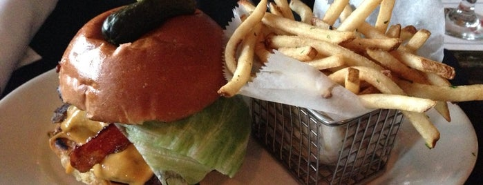 BRC Gastropub is one of Top Houston Burger Bars.