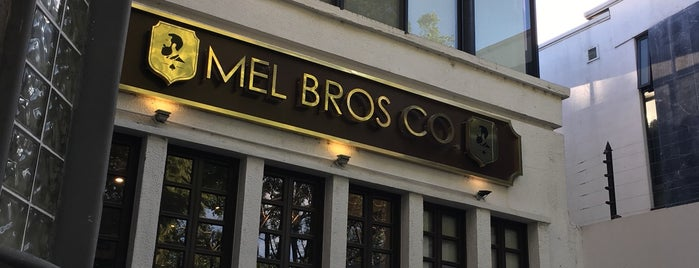 Mel Bros Co is one of Lieux sauvegardés par Roberto J.C..