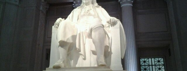 The Franklin Institute is one of Philadelphia's Best Museums - 2012.