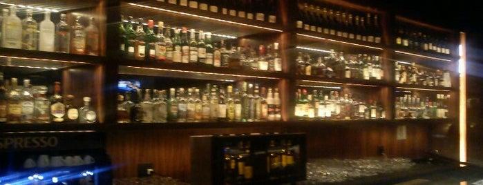 Narã Bar & lounge is one of Melhores Lugares ... Casa Cor.