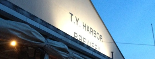 T.Y. Harbor is one of Tokyo To-Do List.