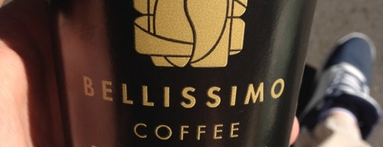 Bellissimo Coffee is one of Brissy.