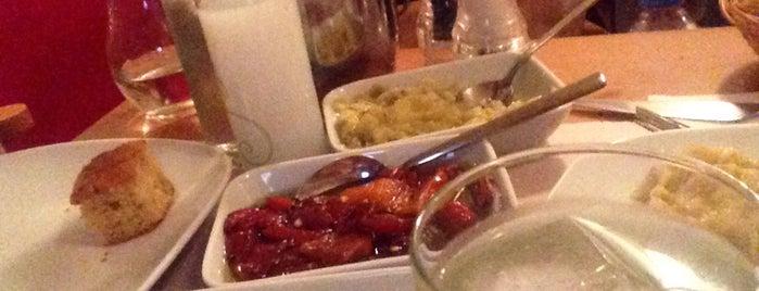 Sıdıka Meze Restoranı is one of İSTANBUL (2) GURME MEKANLARI (devamı).