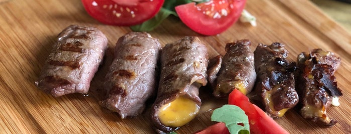 Çapa Restaurant & Meyhane is one of MEYHANELER.