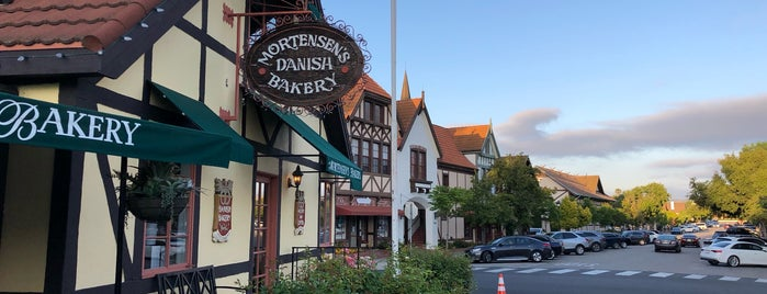City of Solvang is one of Solvang.