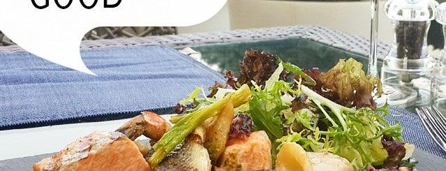 Sheraton Narr Fine Dining Restaurant is one of * GEÇİYORDUM UĞRADIM *.