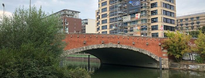 Dovebrücke is one of Orte, die Ariadna gefallen.
