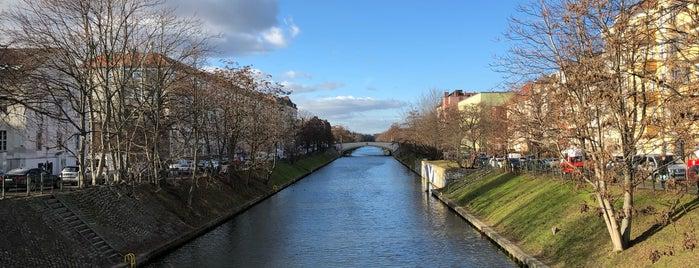 Teupitzer Brücke is one of Brücken.