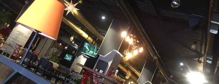 Cuoca Plus is one of Tempat yang Disukai Akın.