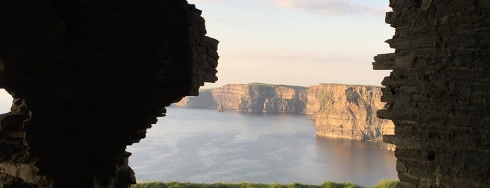 Wild Honey Inn is one of Michelin Bib Gourmands in Ireland.