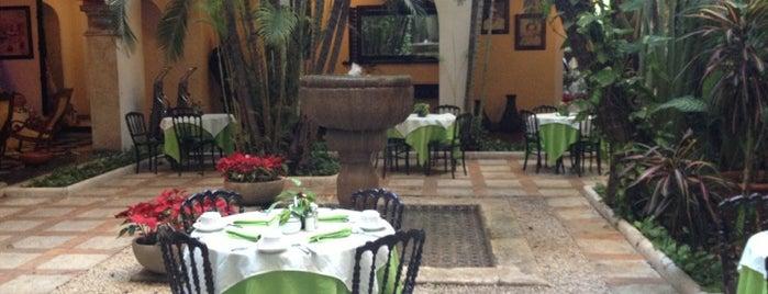 Casa Del Balam is one of Para visitar!.