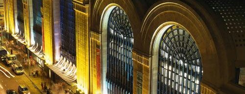 Abasto Shopping is one of Buenos Aires.