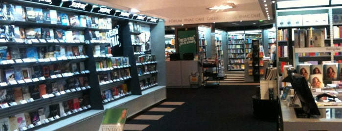 Fnac is one of Fds.