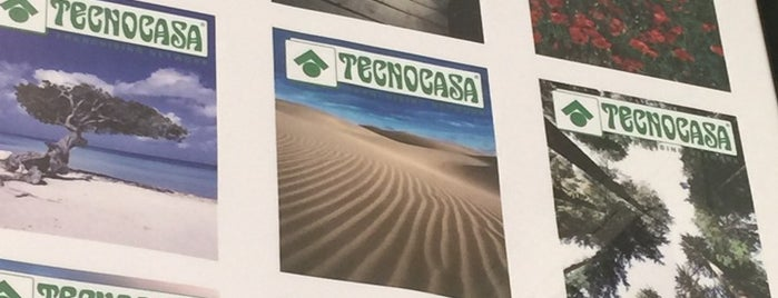Tecnocasa independencia is one of Tempat yang Disukai Popscar.