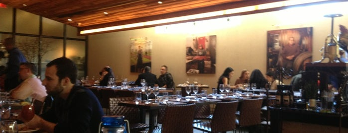 David Burke Kitchen is one of Visiting NYC?.