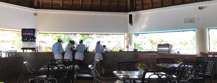"""Restaurant """"Fragata"""" is one of Orte, die Winnie gefallen."""