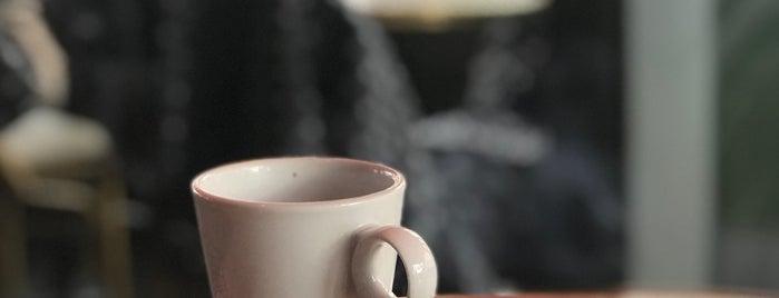 Le Toucan Café is one of Guillaume 님이 좋아한 장소.