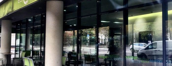 Eat & Co is one of RestO rapide / Traiteur (2).